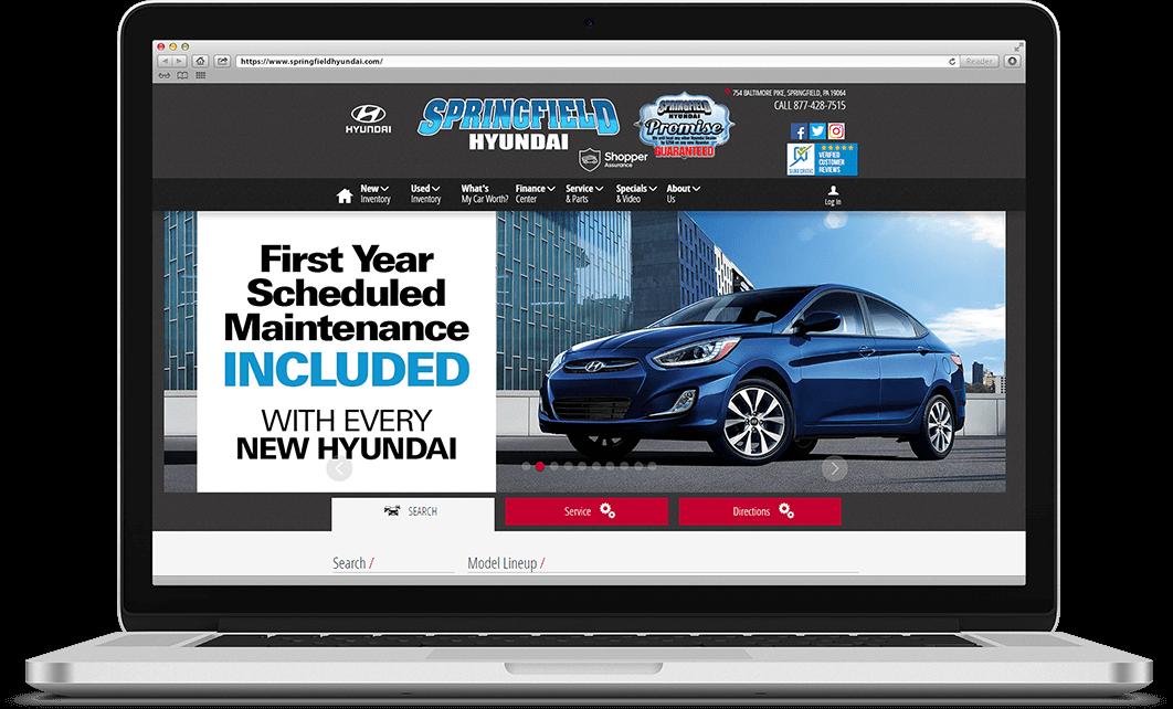 Springfield-Hyundai