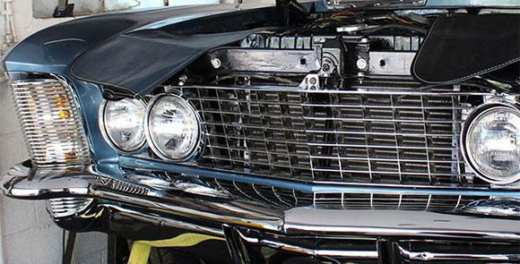 Storm's Automotive