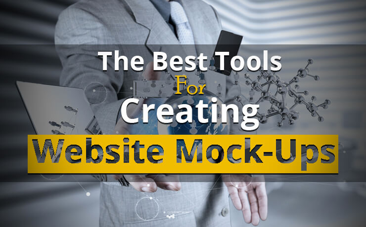 The Best Tools For Creating Website Mock-Ups