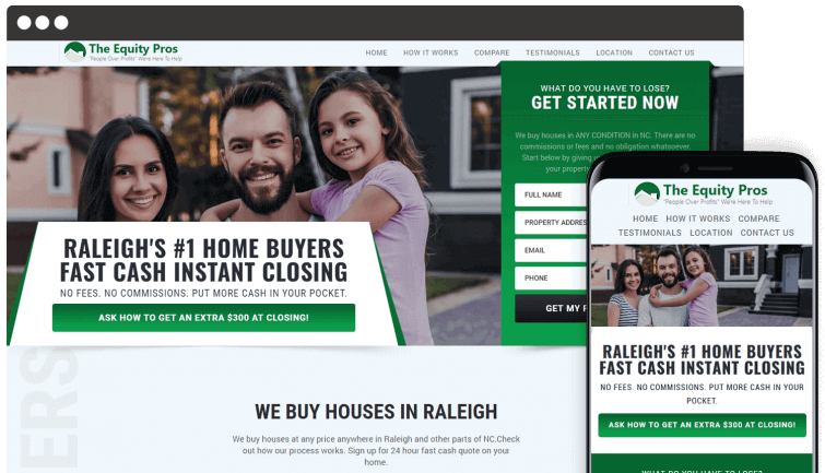 the-equity-pros-b2c-website-redesign
