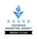 DesignRush Top Facebook