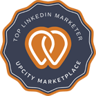 Upcity Top LinkedIn Marketing