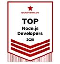 TechReviewer Top Node.js Development