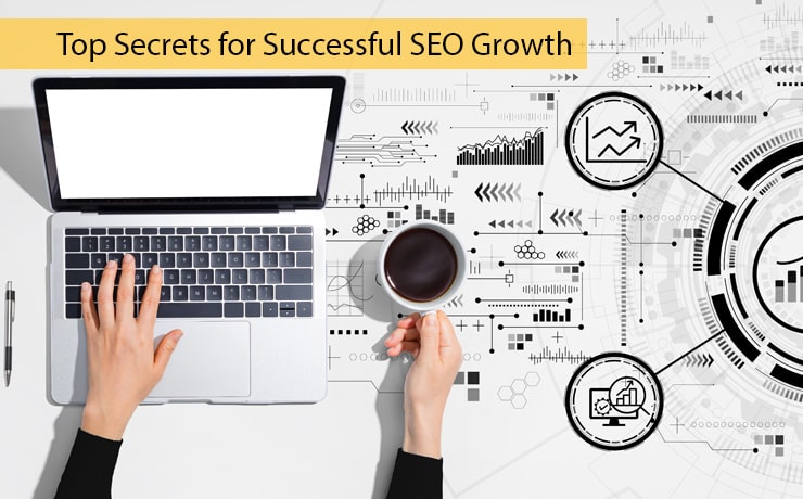 Top Secrets for Successful SEO Growth