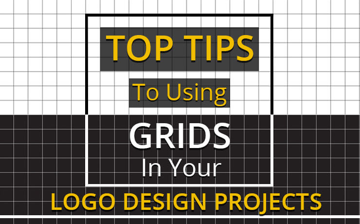 Top Tips To Using Grids In Your Logo Design Projects