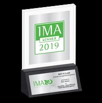 IMA Winner 2019
