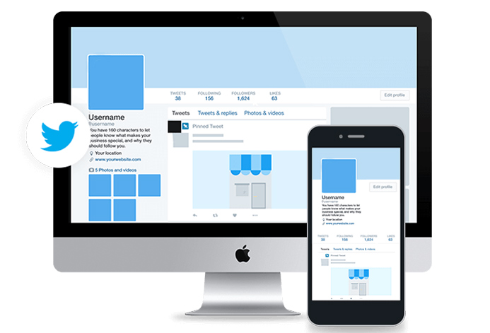 Expand Your Market With Twitter Ads Management