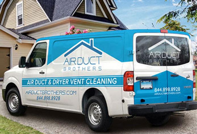 Van Wrap Advertising That Lands You Customers