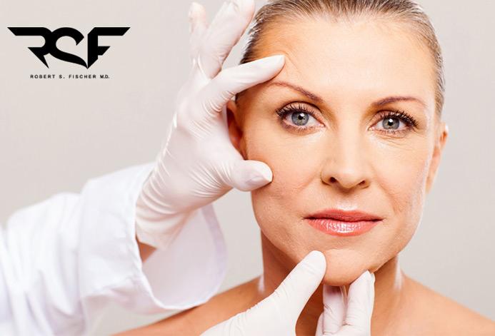 Robert Fischer Plastic Surgery Custom Reconstructive Surgeon Website