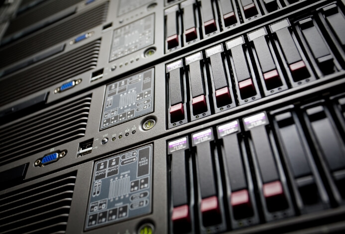 Web Hosting Tuned to Your Online Needs