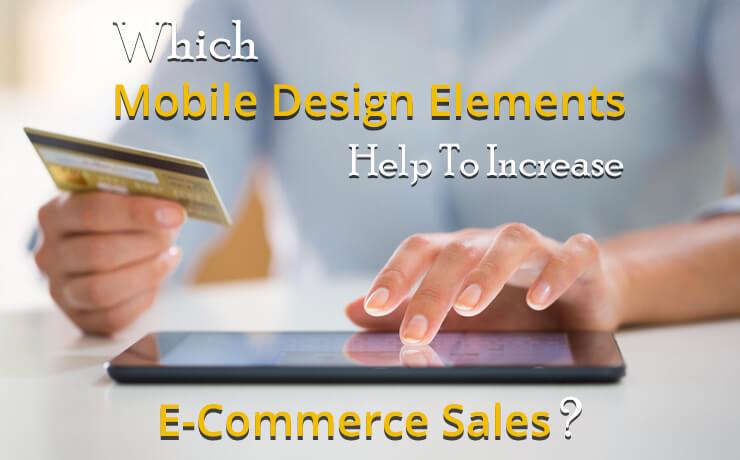 Mobile Design Elements