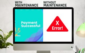 Why you need website maintenance