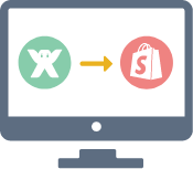 Wix Stores to Shopify Migration