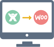 Wix Stores to Woocommerce Migration