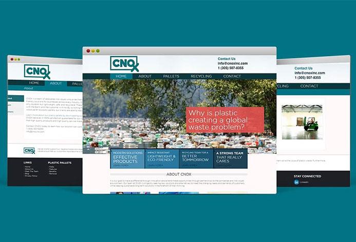 CNOX Plastics Others Website