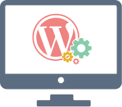 WordPress Site Maintenance