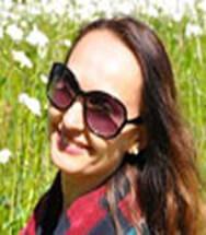 Yelena Batrachenko